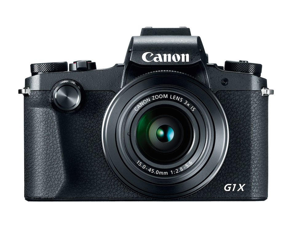 Canon's New PowerShot G1 X Mark III Boasts APS-C Sensor