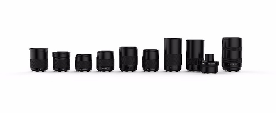 The Hasselblad XCD 4/45P Lens Expands the X System to 10 Lenses 8