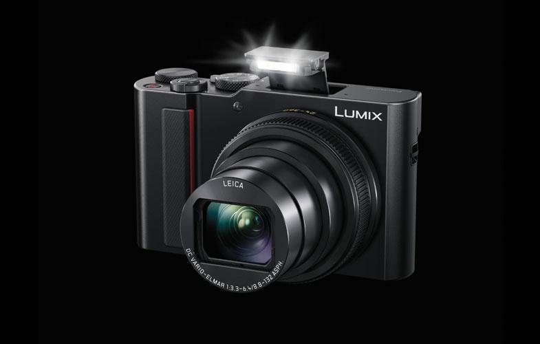 Object of Desire: Panasonic Lumix ZS200 Compact Camera