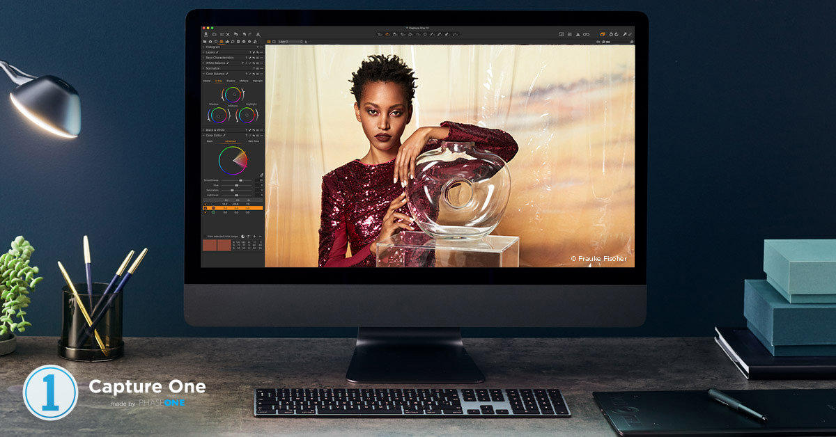 Phase One Rolls Out Capture One 12, Opening the Door to Plugins