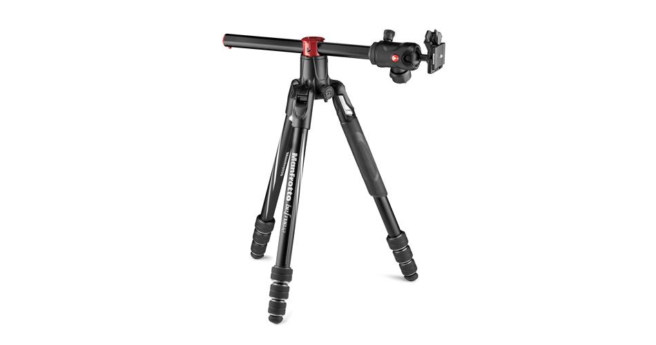 The Sony GP-VPT2BT Shooting Grip 5