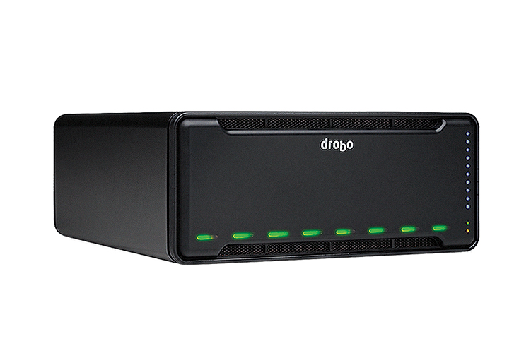 14 High- Capacity Storage and NAS Drives