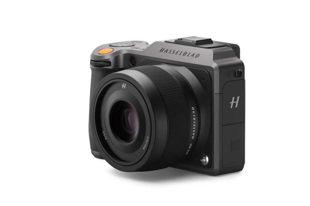 The Hasselblad XCD 4/45P Lens Expands the X System to 10 Lenses 3